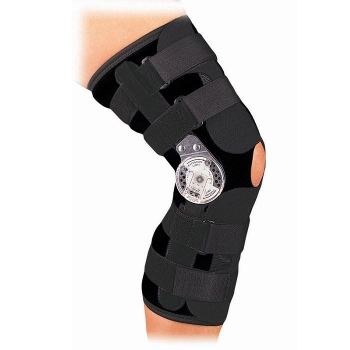 DonJoy® Playmaker IROM Knee Brace